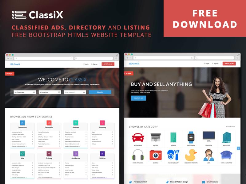 classix-free
