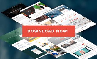 Responsive HTML Templates & Themes