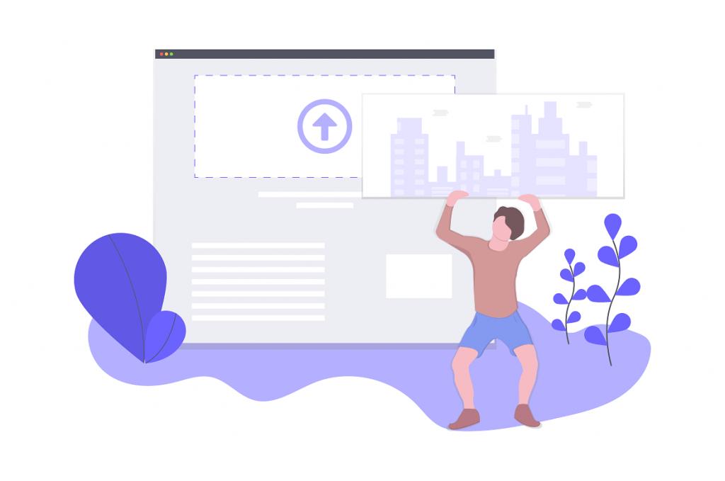 20+ Best Free JavaScript & jQuery File Upload Plugins 2019
